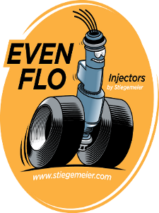 Even-Flo Logo